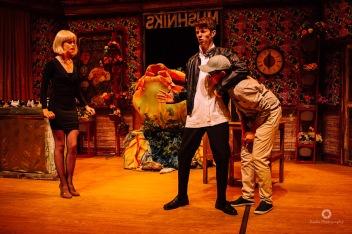 LJS Little Shop of Horrors Show Image 16