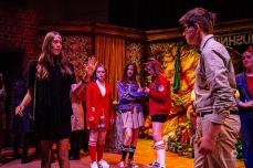 LJS Little Shop of Horrors Show Image 30