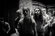 LJS Little Shop of Horrors Show Image 44